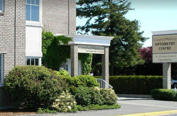 Campbell River Optometry Centre - Eye Care Services  in Campbell River, British Columbia